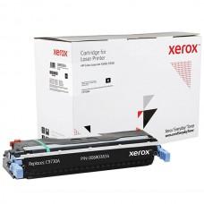 XEROX  TONER BLACK  EQUIVALENT TO HP 645A