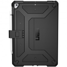 UAG APPLE IPAD 10.2 FALL 2019 METROPOLIS- BLACK