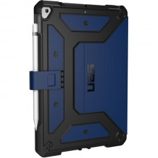 UAG APPLE IPAD 10.2 FALL 2019 METROPOLIS- COBALT