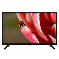 HITACHI LED TV 32 FHD SMART TV ANDROID WI-FI PRETO 32HAE4250