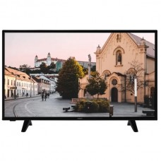 HITACHI LED TV 32 32HE1005 HD PRETO