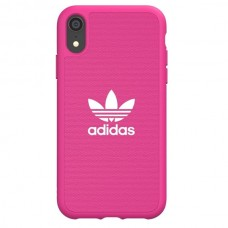 ADIDAS CAPA OR MOULDED CASE ADICOLOR IPHONE XR PINK