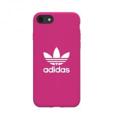 ADIDAS CAPA OR MOULDED CASE ADICOLOR IPHONE 6/ 6S/7/8 PINK