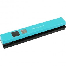 IRIS SCANNER ANYWHERE 5 WIFI 8PPM-BATTERY LI-ION TURQUOISE