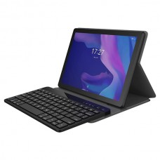 ALCATEL TABLET 1T 10 IPS 2020 QC 1.3GHZ 16GB WIFI PRETO + TECLADO BLUETOOTH