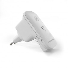 METRONIC REPETIDOR POWERLINE WIFI 300Mbps (ON/OFF)