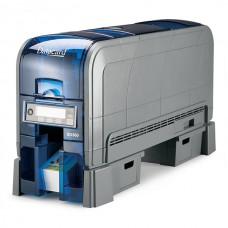 DATACARD SD360 PRINTER, DUPLEX, 100-CARD INPUT HOPPER