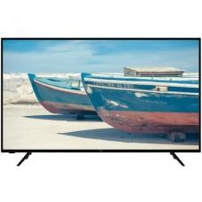 HITACHI LED TV 50 UHD 4K SMART TV ANDROID WI-FI PRETO 50HAK5751
