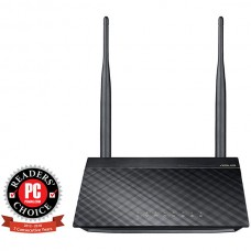 ASUS ROUTER WIRELESS N 300MBPS 4X10/100 (RT-N12)