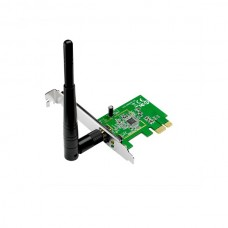 ASUS PLACA PCI EXPRESS WIRELESS-N PCE-N10(LOW PROFILE BRACKET INCL)