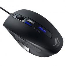 ASUS MOUSE GAMING GX850 USB BLACK