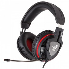 ASUS HEADPHONES GAMING ORION PRO BLACK/RED