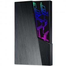 ASUS HDD 2.5 2TB FX AURA SYNC RGB USB 3.1