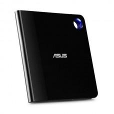 ASUS BLURAY WRITER + DVDRW EXTE SLIM USB 3.1 USB TYPE C BLACK
