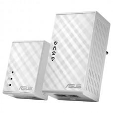 ASUS POWERLINE EXTENDER WIRELESS-N AV500 (PL-N12)