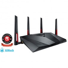 ASUS ROUTER WIRELESS MESH AC3100 #PROMO NET# FINAL STOCK