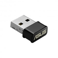 ASUS ADAPTADOR USB WIRELESS AC1200 DUAL BAND USB-AC53 NANO