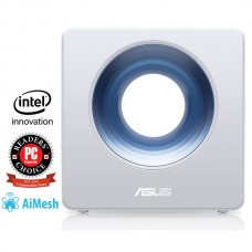 ASUS ROUTER WIRELESS AC2600 DUAL BAND (BLUECAVE) #PROMO NET# FINAL STOCK