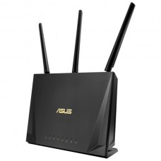 ASUS ROUTER WIRELESS  RT-AC85P  AC2400 DUAL BAND GIGABIT #PROMO#