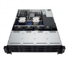 ASUS BAREBONE RACK-2U DP-MAINSTREAM LGA3647 RPSU RS520-E9-RS12-E C/NVME