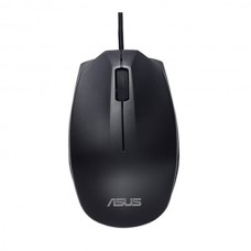 ASUS MOUSE UT280 OPTICAL USB BLACK