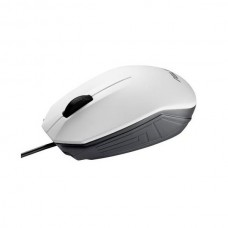 ASUS MOUSE UT280 OPTICAL USB WHITE