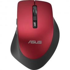 ASUS MOUSE WIRELESS WT425 OPTICO RED