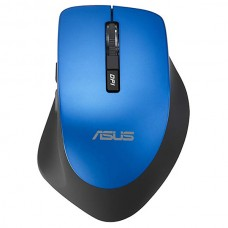 ASUS MOUSE WIRELESS WT425 OPTICO BLUE