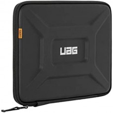 UAG MEDIUM SLEEVE FALL 2019- BLACK