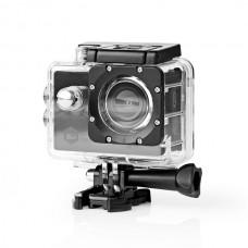 NEDIS CAM ACTION FULL HD 1080P WIFI WATERPROOF CASE
