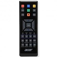 ACER REMOTE CONTROLLER E25 26 KEYS WITH BLACK STAND-ALONE PACKAGE