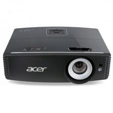 ACER VIDEOPROJECTOR P6500 1080P DLP 3D 5000LM 20000:1 HDMI RJ45