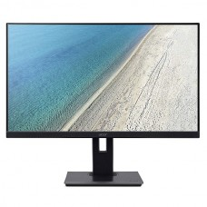 ACER MONITOR LED 27 B277BMIPRX FULL HD IPS HDMI VGA BLACK #PROMO OUT#