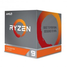 AMD CPU RYZEN 9 3900X AM4 3.8GHz BOX 64 L3