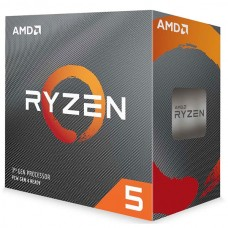 AMD CPU RYZEN 5 3600 3.6GHZ 32MB AM4 BOX