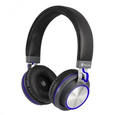 NGS HEADPHONES BT ARTICA PATROL C/MICRO BLUE