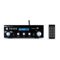 FONESTAR AMPLIFICADOR STEREO BT/USB/SD/FM
