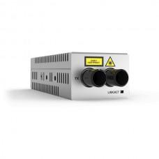ALLIED TELESIS MEDIA CONVERTER USB POWERED DESKTOP MINI 1000TX TO 1000SX ST