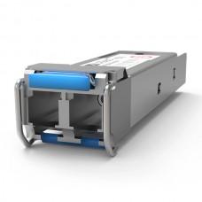 ALLIED TELESIS SFP PLUGGABLE OPTICAL MODULE 100FX-2km-MULTIMODE DUAL FIBER