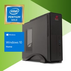BOX SYSTEMS ENTRY DESKTOP PENTIUM G5900 8GB 1TB DVD SLIM/450W W10