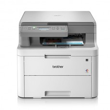 BROTHER MULTIF LASER COR A4 DCP-L3510CDW