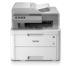 BROTHER MULTIF LASER COR A4 DCP-L3550CDW
