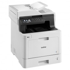 BROTHER MULTIF LASER COR A4 DCPL8410CDW