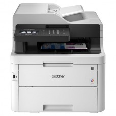 BROTHER MULTIF LASER COR A4 MFCL3750CDW