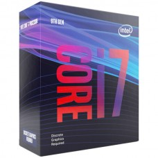 INTEL CPU CORE i7-9700F 3.00GHZ 12MB LGA1151 9ªGER