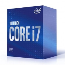 INTEL CPU CORE i7-10700F 2.90GHZ LGA1200 16MB 10ªGER