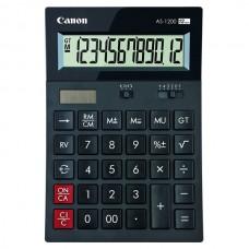 CANON CALCULADORA AS-1200 HB EMEA