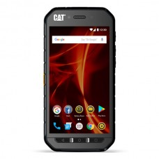 CAT SMARTPHONE S41 5 FHD DUAL SIM BLACK S41