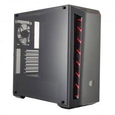 CM CAIXA ATX MASTERBOX MB510L CARBON TEXTURE BLACK S/FONTE
