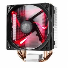 CM COOLER HYPER 212 RED LED INTEL LGA 2066/1366/1155/775